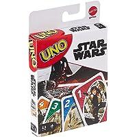 Uno GPP00 Star Wars