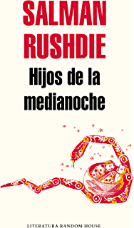 Hijos de la medianoche (Spanish Edition)