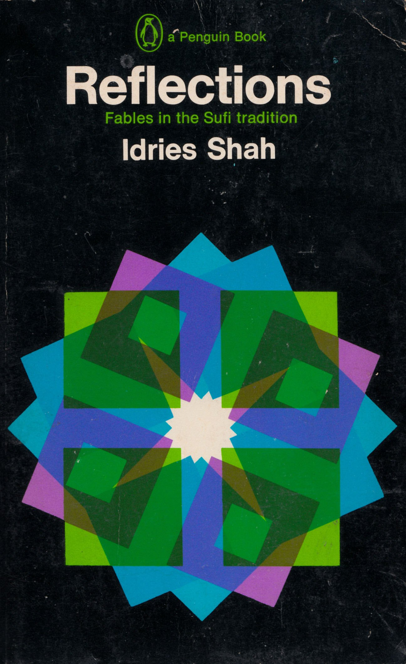 Reflections Idries Shah product image