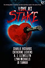 Love At Stake Kindle Edition