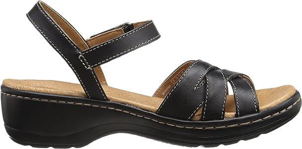 e8d5c362c706 Women s Hayla Pier Dress Sandal. CLARKS Women s Hayla Pier
