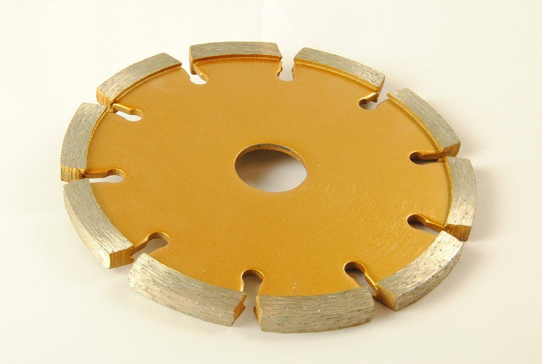 Fresa para juntas 115/mm 6/mm de ancho