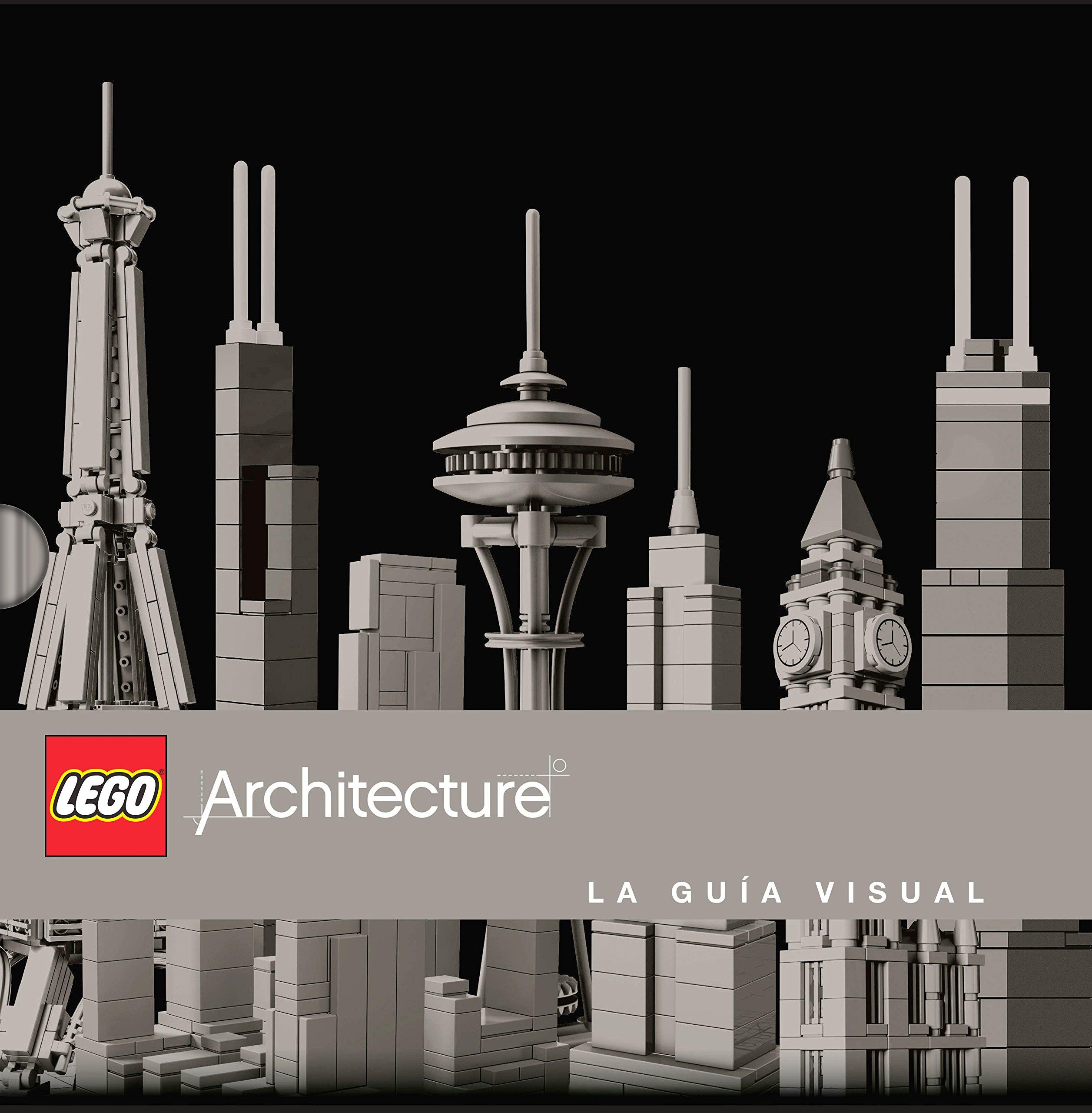 LegoArchitecture. Guía Visual Tapa blanda – 31 mar 2015 Varios autores DK 024118651X ARCHITECTURE / General