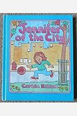 Jennifer of the City Hardcover