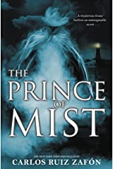 The Prince of Mist Kindle Edition