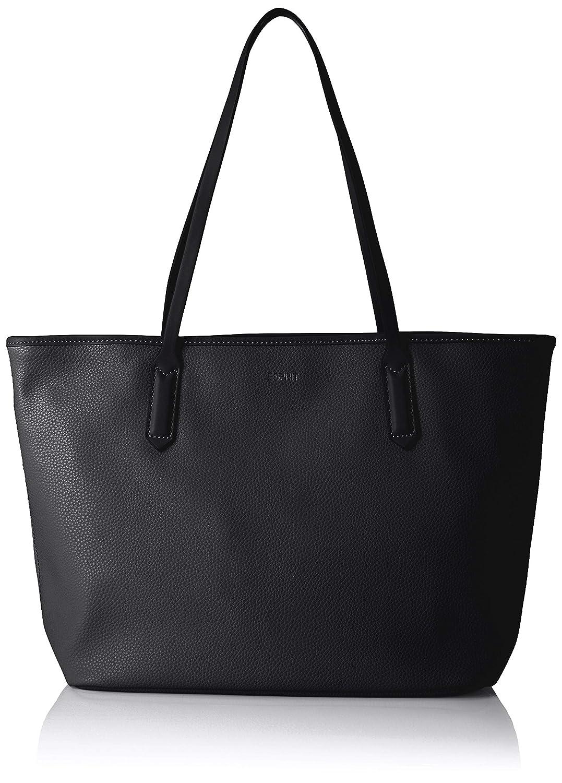 Black Esprit Accessoires Women's 029ea1o002 Shoulder Bag