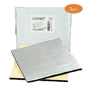 ruthex impresora 3D aislamiento de cama calefactada 220x220 [2 ...