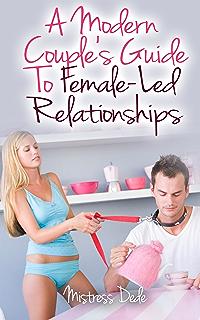 Female led relationship discipline