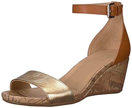 b758e18f2c Naturalizer Womens Cami Wedge Sandal: Amazon.ca: Shoes & Handbags