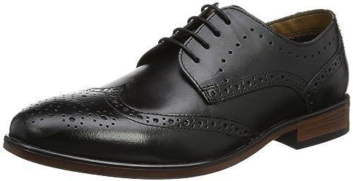 Burton  Herrenwear London Herren Keyworth Brogues  Amazon   Amazon  Schuhe ... a381f6