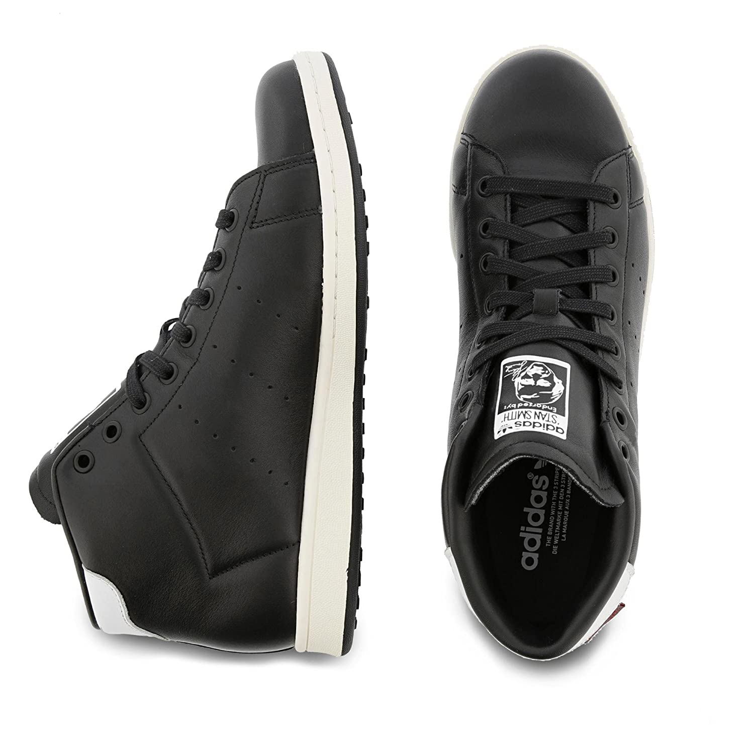 4f89835d4b940 BUTY ADIDAS ORIGINALS STAN SMITH WINTER S80497 - 41: MainApps:  Amazon.co.uk: Shoes & Bags