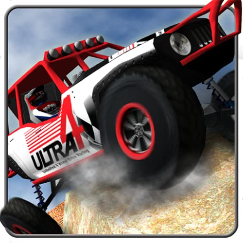 ULTRA4 Offroad Racing by Gigabit Games