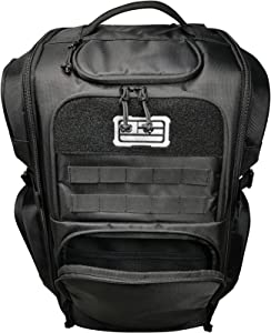 Evolution Outdoor 1680D Tactical Series Backpack Range Bag