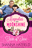 Taste of Tara (A Magnolias and Moonshine Novella Book 19)