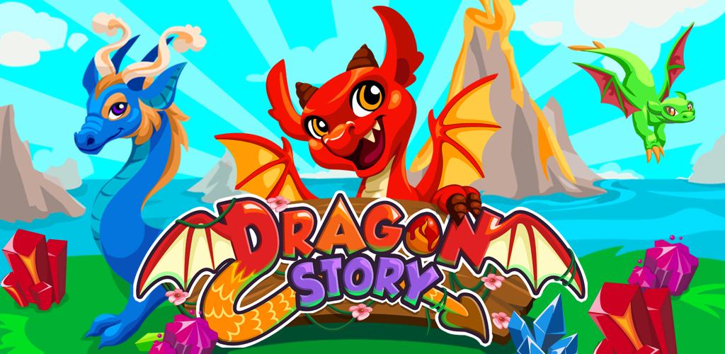 Dragon Story Online