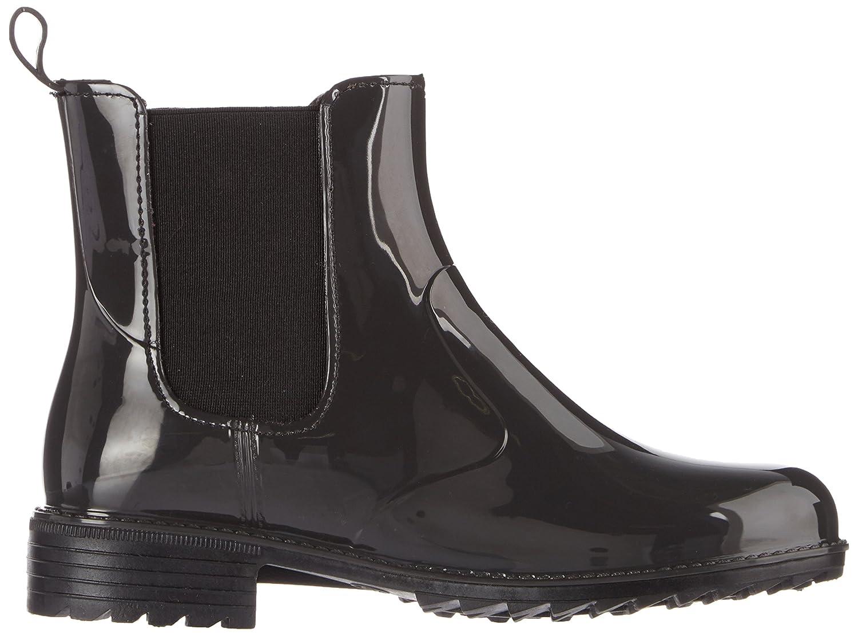 Womens P8162 Wellington Boots, Grau (Grau Kombi), 5 UK Rieker