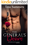 The General's Desire: San Diego Social Scene Book 2