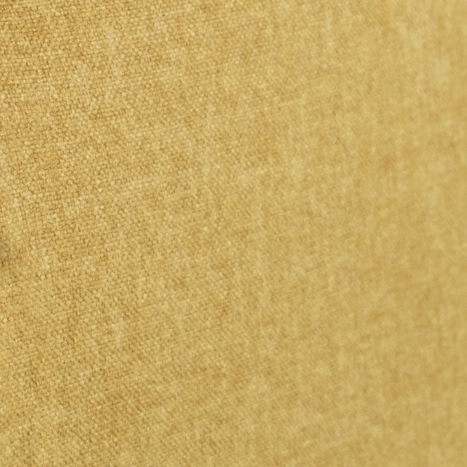 Decowood Cabecero Liso, Poliéster, Mostaza, Individual, 90x80x7,5 cm: Amazon.es: Hogar