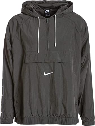gastar Sofocante Personal  NIKE Cortavientos Sportswear Swoosh Woven Verde M (Medium): Amazon.es: Ropa  y accesorios