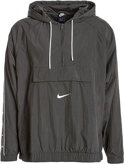 Nike Veste Coupe Vent Sportswear Swoosh Woven