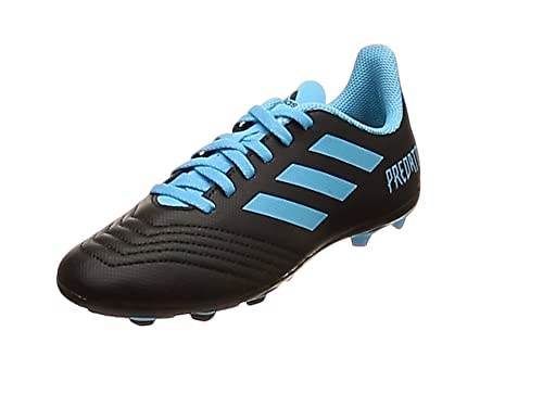 adidas Boys' Predator 19.4 FxG J Football Boots: Amazon.co