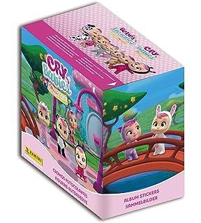 Panini, Caja metálica LOL Surprise (003678TINE), contiene 26 cartas (20 normales + 6 especiales): Amazon.es: Juguetes y juegos