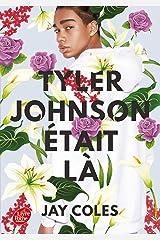 Tyler johnson etait la Pocket Book
