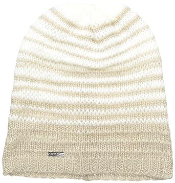 5faa6d66558 Calvin Klein Women s Marble Stripe Slouchy Beanie