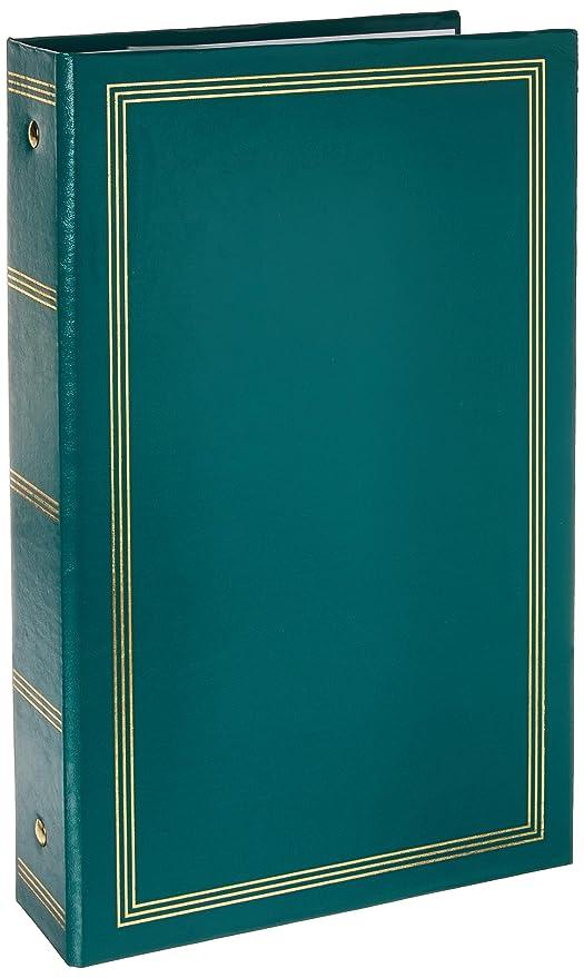 Amazoncom Pioneer 300 Pocket 3 Ring Binder Album Assorted Colors