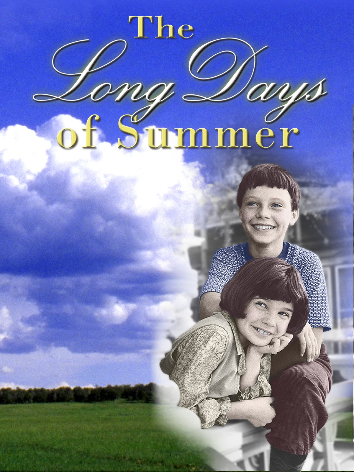The Long Days of Summer on Amazon Prime Video UK