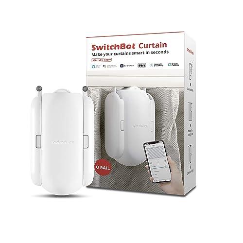 SwitchBot カーテン