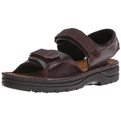 Naot Men's Andes Flat Sandal   Sandals