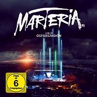 Live im Ostseestadion CD + Blu-Ray