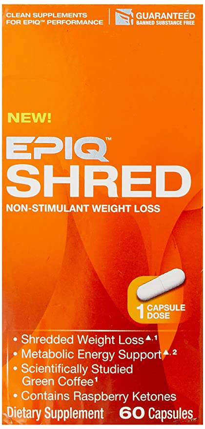 Buy Gnc Epiq Ripped 60 Capsules Online At Low Prices In India