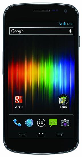 amazon com samsung galaxy nexus 4g android phone verizon wireless rh amazon com Windows 8 Quick Start Guide iPhone Quick Start Guide