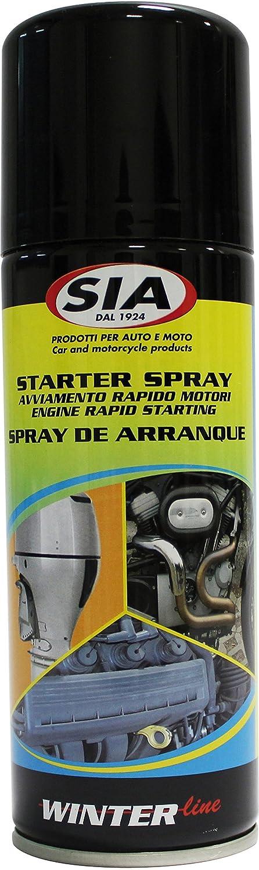 Spray Bombola 200 Ml Rapido Starter Accensoundung Motorrad Benzin Und Diesel Gewerbe Industrie Wissenschaft