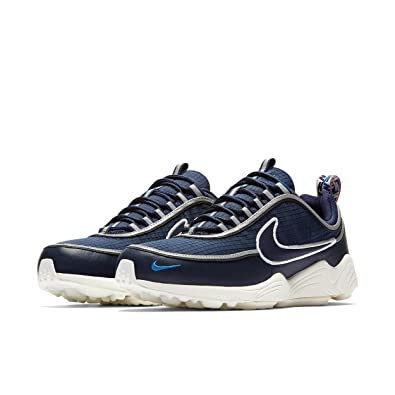 Nike Air Zoom Spiridon SE Special Edition  Obsidian  Schuhe Herren