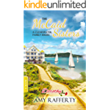 The McCaid Sisters: (A Clearwater Family Series Book 4)