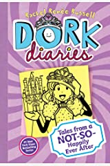 Dork Diaries 8: Tales from a Not-So-Happily Ever After Kindle Edition