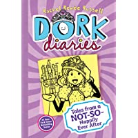 Dork Diaries 8, 8: Tales from a Not-So-Happily Ever After