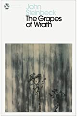 The Grapes of Wrath (Penguin Modern Classics) Kindle Edition