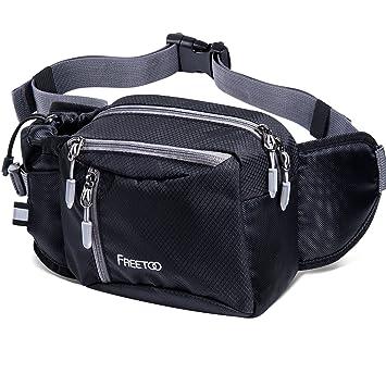 Bauch- & Gürteltaschen Transparent Hüfttasche PVC Gürteltasche Wasserdichte Gürtel Sporttasche