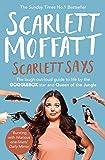 Scarlett Says