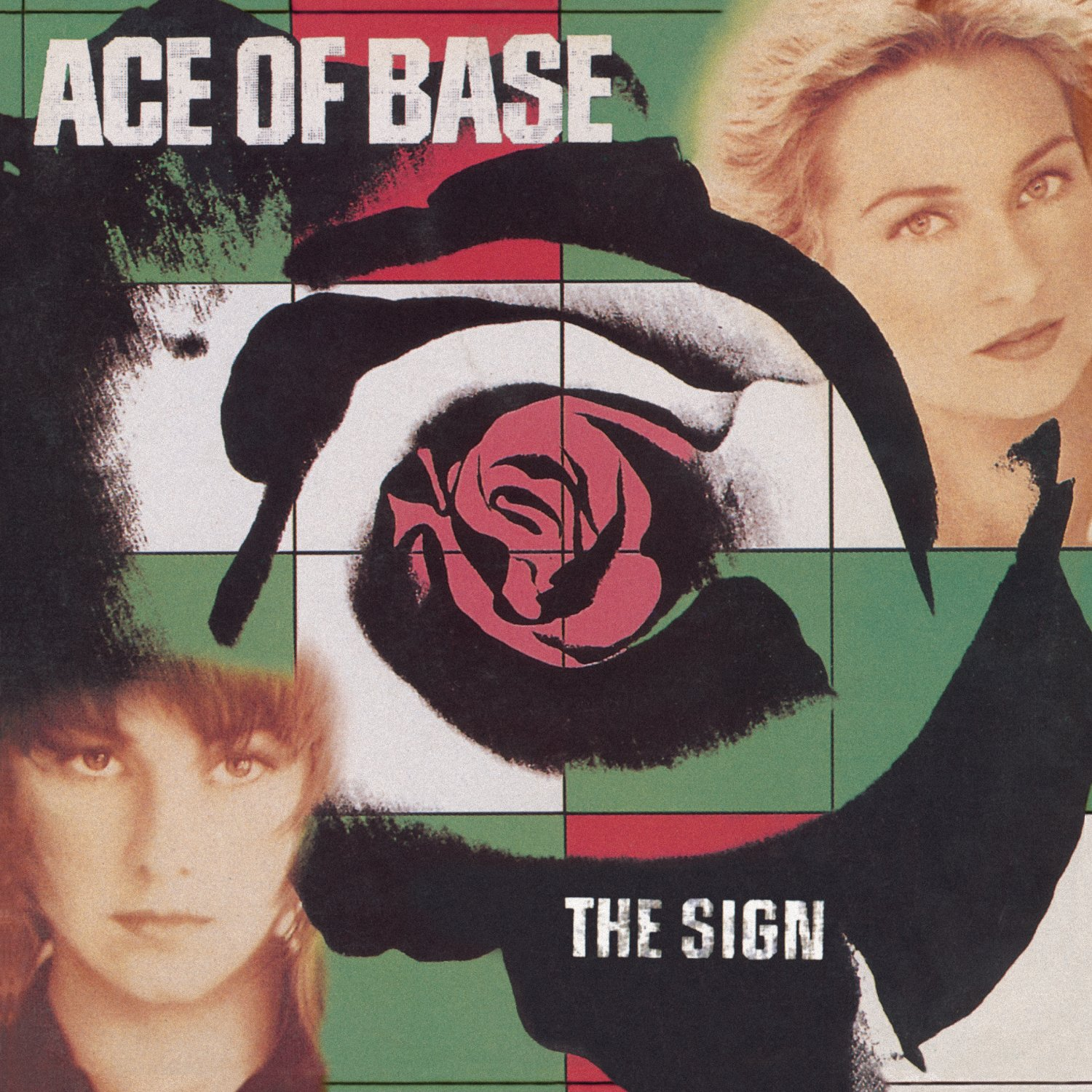 Vinilo : Ace of Base - The Sign (LP Vinyl)