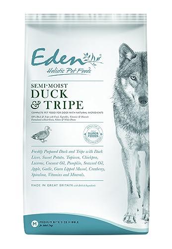 Best Semi Moist Dog Food