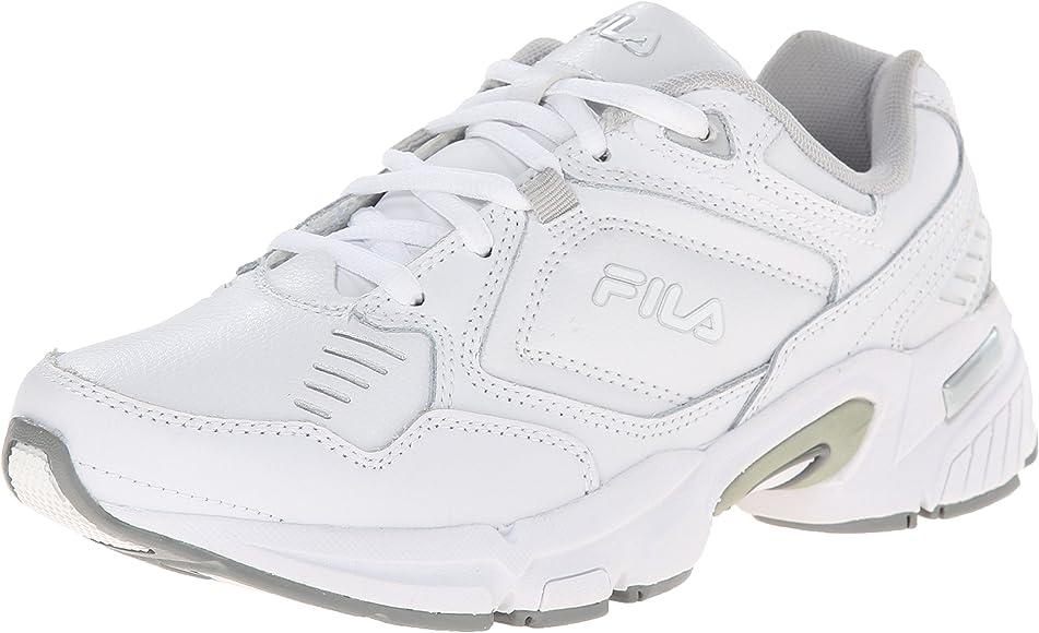 Memory Comfort Training Shoe, White