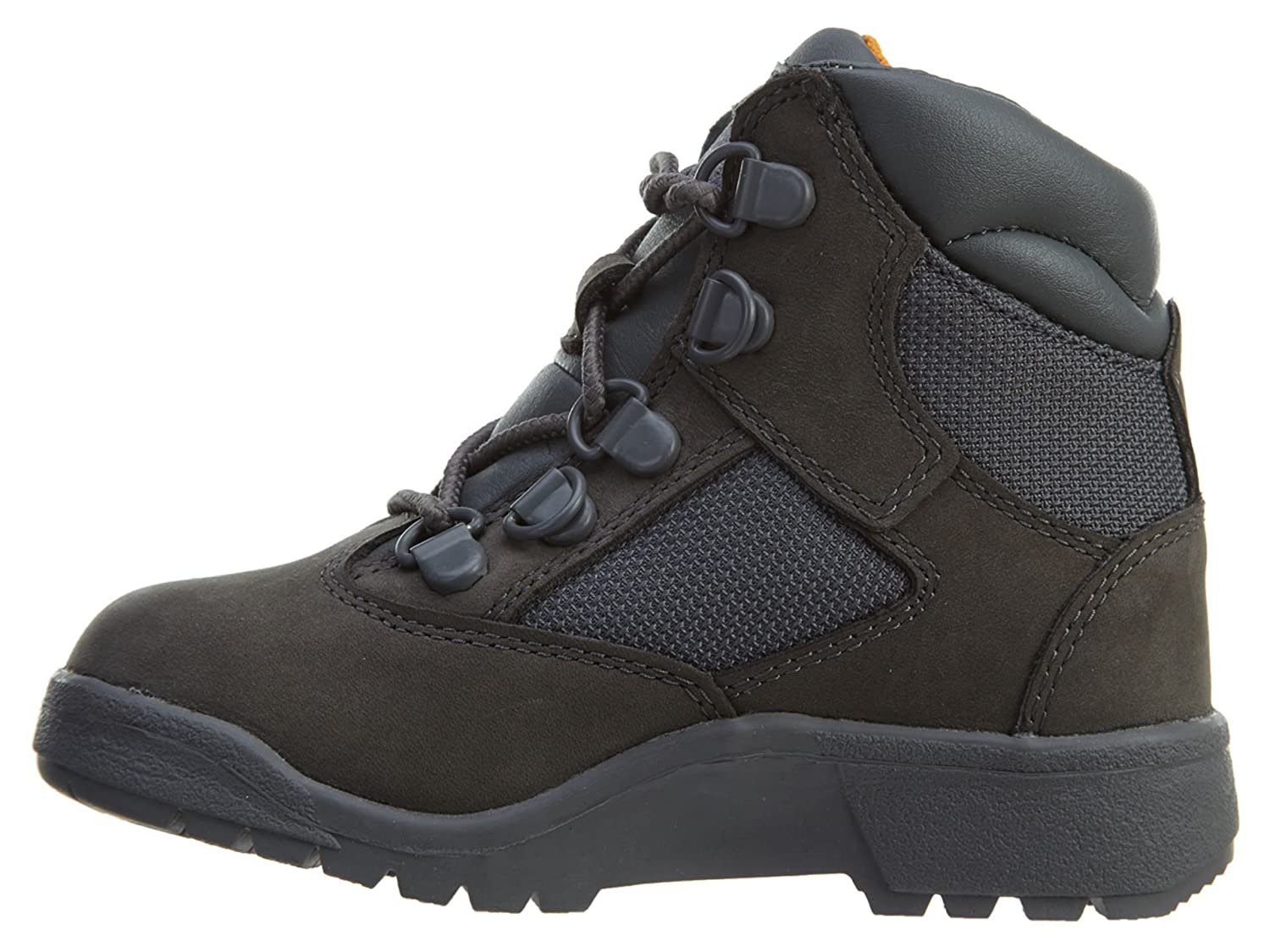 7 Timberland 6In L//F Field Boot Toddlers Style TB0A13J2-Grey Size