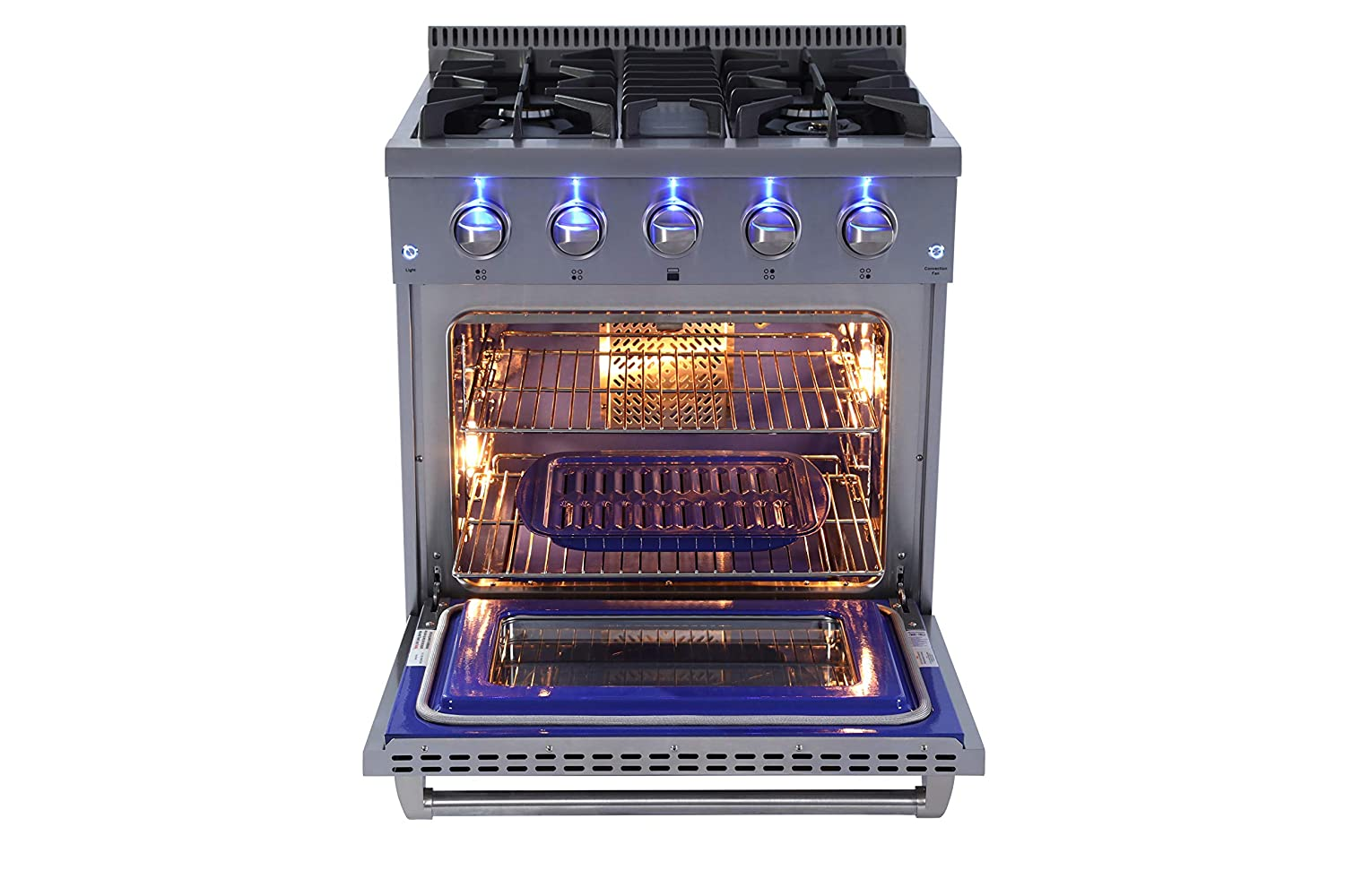 thor kitchen appliances reviews