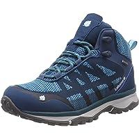 Lafuma Shift Mid Clim W, Zapato para Caminar