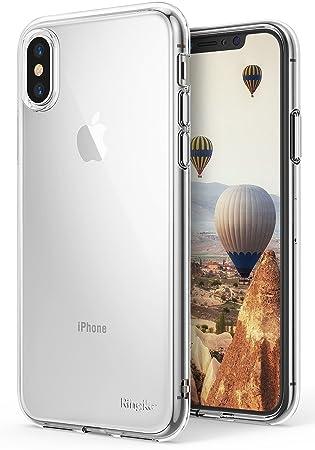 carcasa fina iphone x